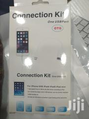 Otg For iPhone iPad 4 5 And Mini | Accessories for Mobile Phones & Tablets for sale in Nairobi, Nairobi Central