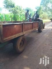 Tractors Trailer | Heavy Equipments for sale in Nandi, Kapsabet