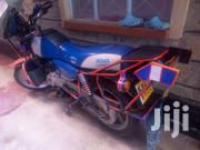 Boxer 150c KMDY 2017 Blue | Motorcycles & Scooters for sale in Nairobi, Embakasi