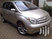 Toyota IST 2002 Silver | Cars for sale in Kitui, Chuluni