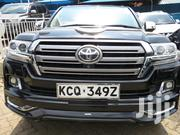 Toyota Land Cruiser 2011 Black | Cars for sale in Nairobi, Karura