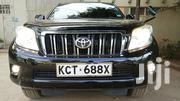 Toyota Land Cruiser Prado 2013 Black | Cars for sale in Nairobi, Ngara