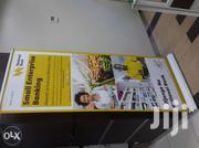 We Supply Branded Bannes, Signages And All Forms Of Large Format Print | Computer & IT Services for sale in Nairobi, Nairobi Central