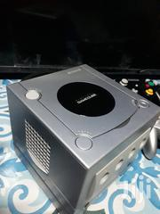 Gamecube With Gameboy Player And Games. Limited Platinum Edition | Video Games for sale in Mombasa, Mkomani