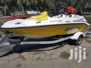 Bombardier Jet Boat | Watercrafts for sale in Nakuru, Naivasha East