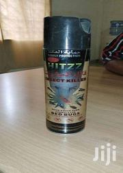Insect Killer Hitzz 400 Ml For Bed Bug Crawling And Flyi | Home Appliances for sale in Nairobi, Nairobi South