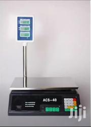 Butchery Weighing Scales | Store Equipment for sale in Nairobi, Nairobi Central