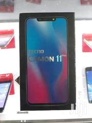 Tecno Camon 11 Pro Black 64 GB | Mobile Phones for sale in Nairobi, Nairobi Central