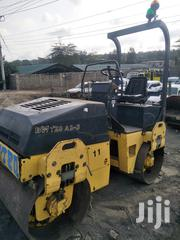 Roller Compactor Double Drum Bomag | Heavy Equipments for sale in Nairobi, Embakasi