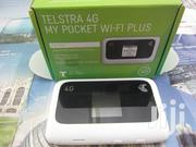 Universal Unlocked 100mbps Wireless 4G Pocket Hotspot Zte Mf910 Mifi | Computer Accessories  for sale in Nairobi, Nairobi Central