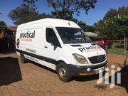 Mercedes Sprinter Van For Hire   Other Services for sale in Machakos, Syokimau/Mulolongo