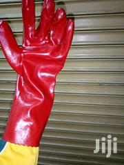 Red Rubber Gloves | Safety Equipment for sale in Nairobi, Nairobi Central