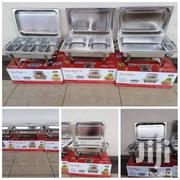 Stainless Steel Buffet Catering Serving Chafing Dish Food Warmers | Restaurant & Catering Equipment for sale in Nairobi, Nairobi Central