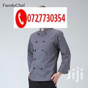 Designer Customized Chef Jackets | Clothing for sale in Nairobi, Nairobi Central