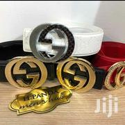 Belt Gucci | Clothing Accessories for sale in Nairobi, Nairobi Central