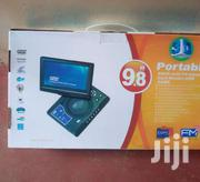 9.8 Evd Portable Recheargeable DVD Player,Free Delivery Cbd | TV & DVD Equipment for sale in Nairobi, Nairobi Central