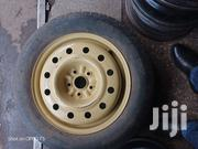 Brand New Spare Wheel Tyres For Toyota Vanguard, Rav 4 Or Harrier | Vehicle Parts & Accessories for sale in Nairobi, Nairobi Central