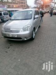 Toyota Raum 2005 Silver | Cars for sale in Nairobi, Harambee