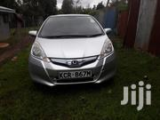 Honda Fit 2011 Automatic Silver | Cars for sale in Nairobi, Parklands/Highridge