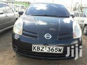 Nissan Note 2007 Black | Cars for sale in Nairobi, Nairobi Central
