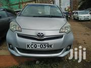Toyota Ractis 2011 Silver | Cars for sale in Embu, Gaturi North