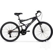 Mountain Bike-26″ Hyper Havoc Full Suspension | Sports Equipment for sale in Kiambu, Township E