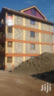 Rental Flat With Income Of 600,000 And Extra Vacant Plot | Commercial Property For Sale for sale in Kiambu, Sigona