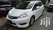 Honda Shuttle 2012 White | Cars for sale in Nairobi, Makina