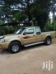 Nissan Frontier 2001 Gold | Cars for sale in Mombasa, Shanzu
