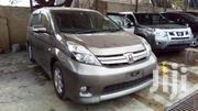 Toyota ISIS 2012 Brown | Cars for sale in Nairobi, Makina