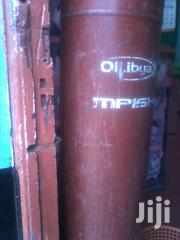 Empty Gas Cylider 35.8kg Oilbya   Manufacturing Equipment for sale in Nyeri, Karatina Town