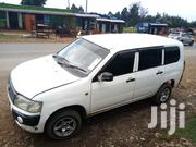 Toyota Probox 2013 White | Cars for sale in Bomet, Chemagel