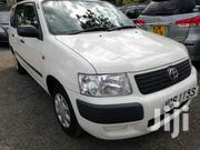 Toyota Succeed 2011 White | Cars for sale in Embu, Gaturi North