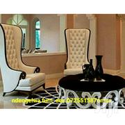 High Wing Chairs | Furniture for sale in Mombasa, Mkomani