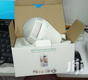 360 Degree Panoramic Hidden Fisheye Spy Camera LED Light Bulb | Home Accessories for sale in Nairobi, Nairobi Central