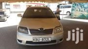 Toyota Fielder 2007 Silver | Cars for sale in Embu, Gaturi North