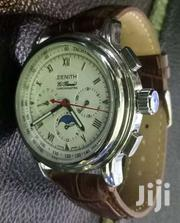 Zenith Brown Automatic | Watches for sale in Nairobi, Nairobi Central
