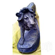 LION Bronze Sculpture | Arts & Crafts for sale in Nairobi, Nairobi Central