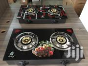 Tampered Glass Table Top Gas Cooker | Kitchen Appliances for sale in Nairobi, Nairobi Central
