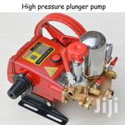 High Pressure Three Cylinders Pump Plunger Pump For Pesticide | Farm Machinery & Equipment for sale in Nairobi, Nairobi Central