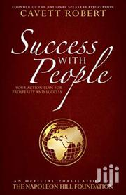 Success With People-cavett Robert | Books & Games for sale in Nairobi, Nairobi Central