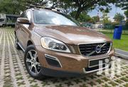 Volvo XC60 2013 Brown | Cars for sale in Mombasa, Bamburi