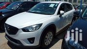 Mazda CX-7 2012 White | Cars for sale in Mombasa, Shimanzi/Ganjoni