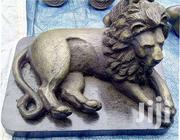 LION (At Rest) Bronze Sculpture | Arts & Crafts for sale in Nairobi, Nairobi Central