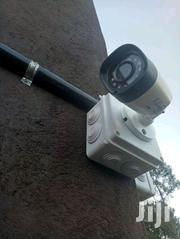 Cctv Cameras Installation Services | Building & Trades Services for sale in Machakos, Machakos Central
