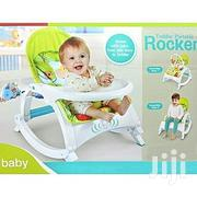 Infant to Toddler Portable Rocker With a Feeding Table and Toybar | Children's Gear & Safety for sale in Nairobi, Nairobi Central