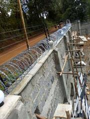 Electric Fence And Razor Wire Installation Services | Building & Trades Services for sale in Isiolo, Garba Tulla