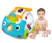 3in1 Car Discovery Baby Push Walker | Children's Gear & Safety for sale in Nairobi, Nairobi Central