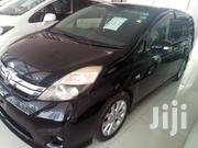 Toyota ISIS 2012 Black | Cars for sale in Mombasa, Kipevu