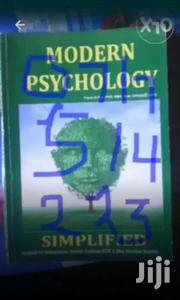 Modern Psychology | Books & Games for sale in Machakos, Machakos Central